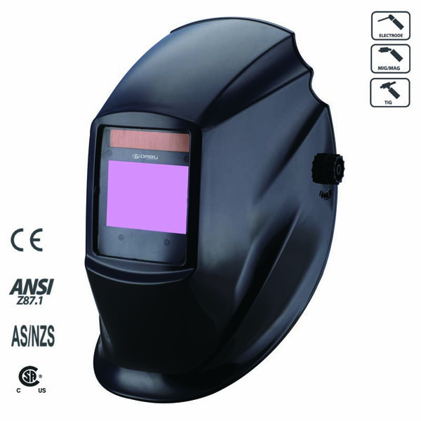 VISTA Welding Shield Helmet Mig TIG Welding Mask