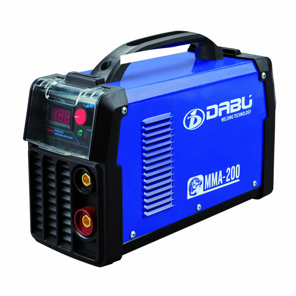 200Amp Inverter Welder