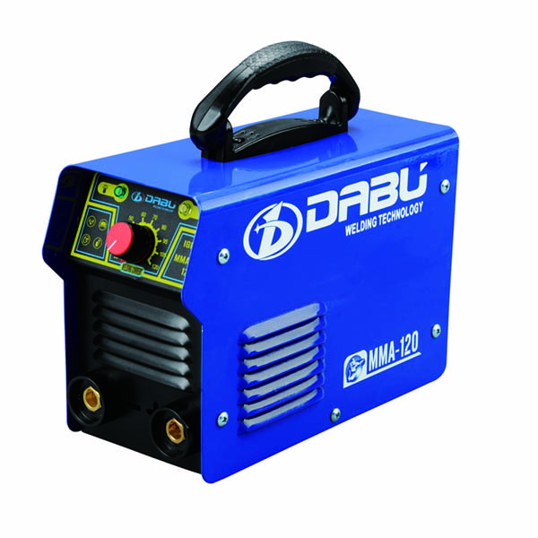 MMA120 Portable Arc Welding Machine MMA Welder