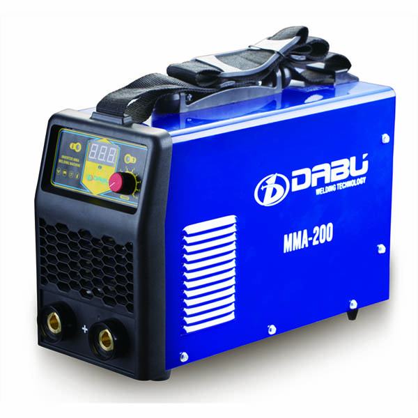 Portable Automatic Welding Machine