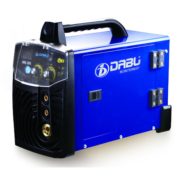 220V 200Amp MMA&MIG CO2 Gas Shielding Welding Machine