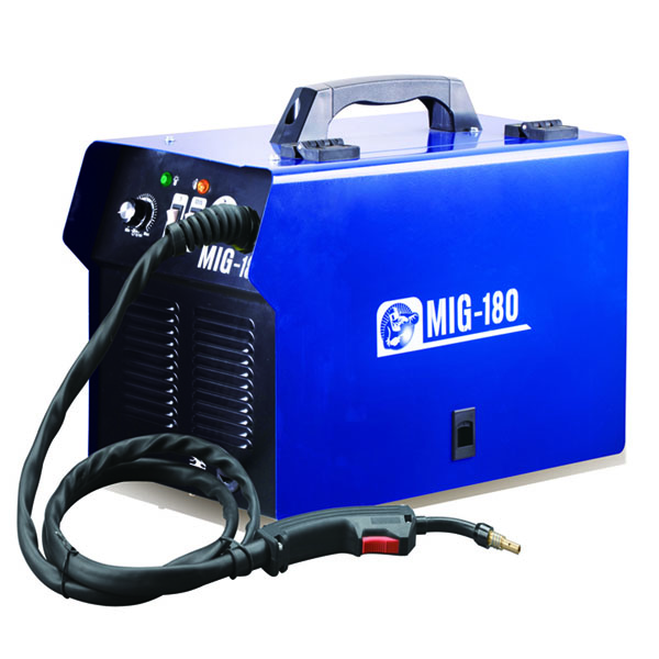MIG180 Transformer Type Co2 Welder