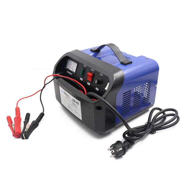 12V Car Battery Charger CB-40