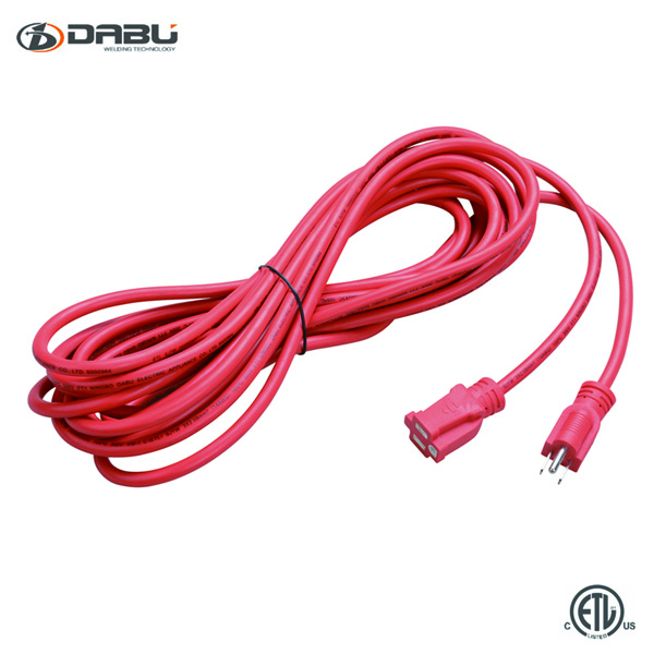 ETL Standard Extension Cord Sets DB41A