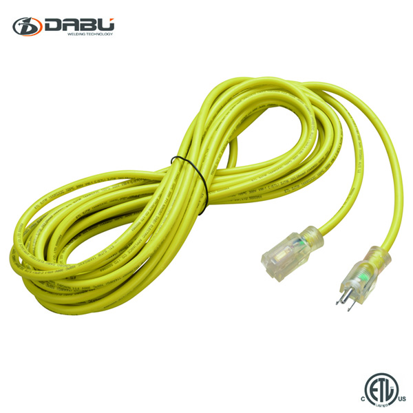 DB41A+DB51A Extension Cord Sets