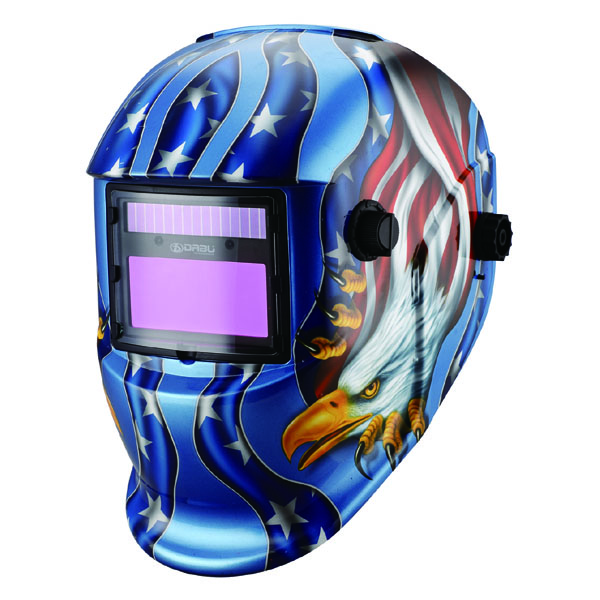 Custom Welding Mask For MIG TIG Arc Welding Best Welding Helmet Decals